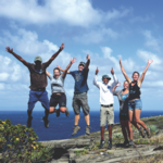 Event: Conservation Science School for 15 to 18 year olds