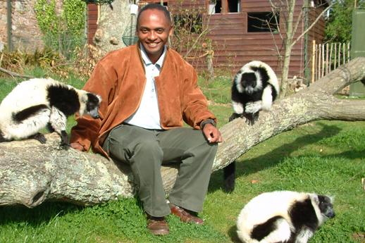 Click to read: A leader for lemurs